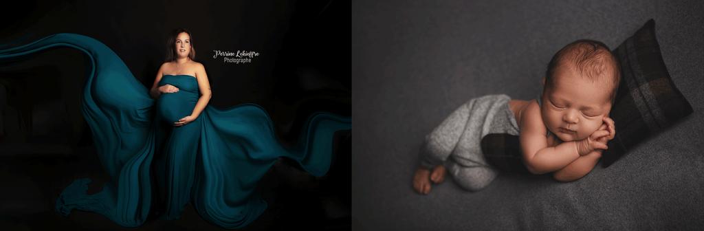 Photo pack grossesse et naissance
